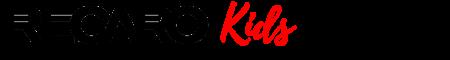 Rercaro kids logo_liggende_sort
